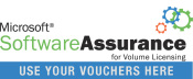 Microsoft Software Assurance Training Vouchers (SATV), Computer Learning Centers