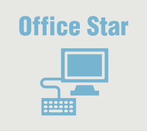 Become An Office Star!