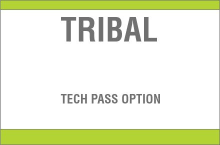 Tribal Tech Pass