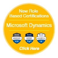 Microsoft Role Based Certification for Dynamics, Computer Learning Centers