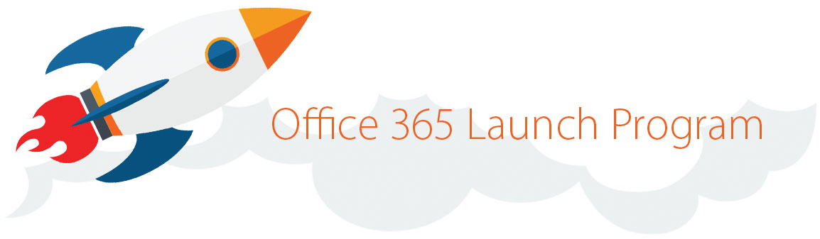 Office 365 Launch Program at New Horizons Computer Learning Centers