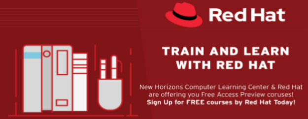 Red Hat Free Technical Overview