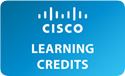 Cisco Learning Credits at New Horizons Computer Learning Centers